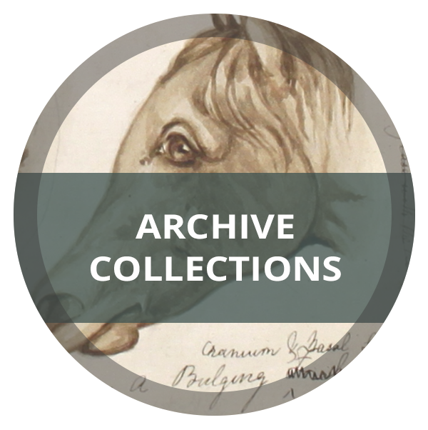 RCVS Vet History – Digital Collections