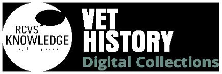 RCVS Vet History
